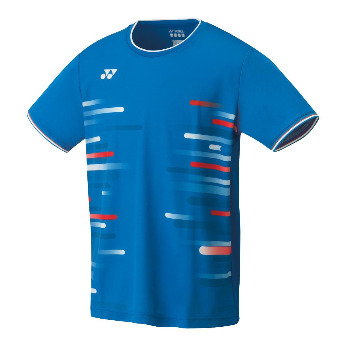YONEX - Men's Crew Neck Shirt #10286Detailbild - 3