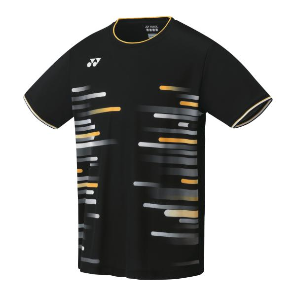 YONEX - Men's Crew Neck Shirt #10286Detailbild - 0