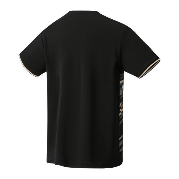 YONEX - Men's Crew Neck Shirt #10286Detailbild - 1