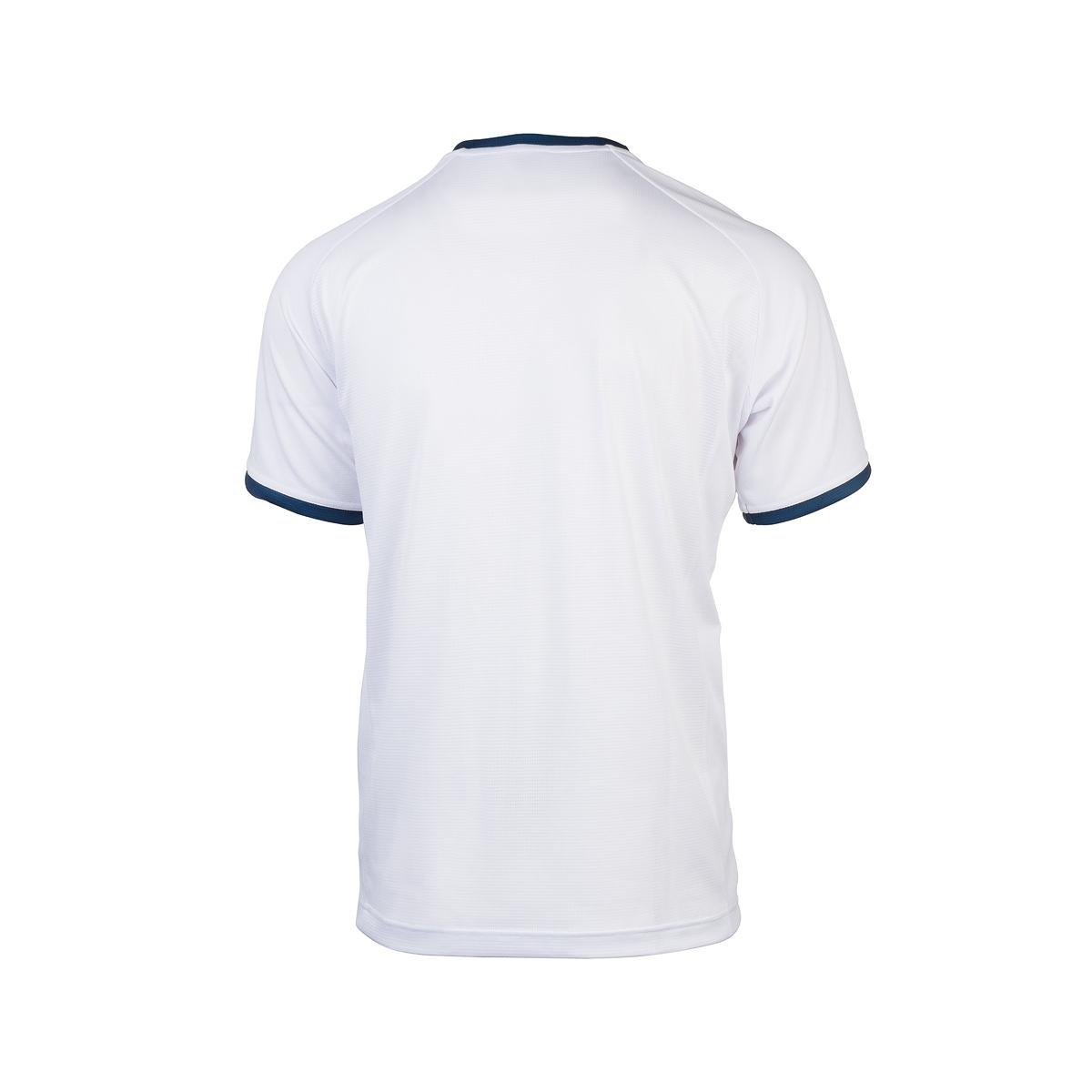 Men's Crew Neck Shirt Badminton TournamentDetailbild - 3