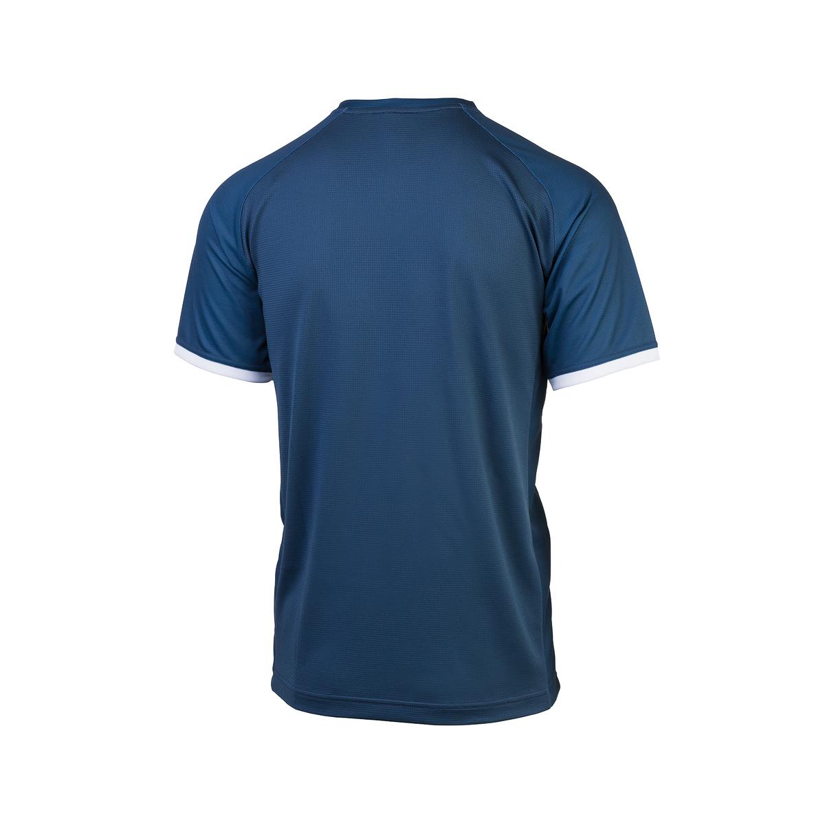 Men's Crew Neck Shirt Badminton TournamentDetailbild - 1