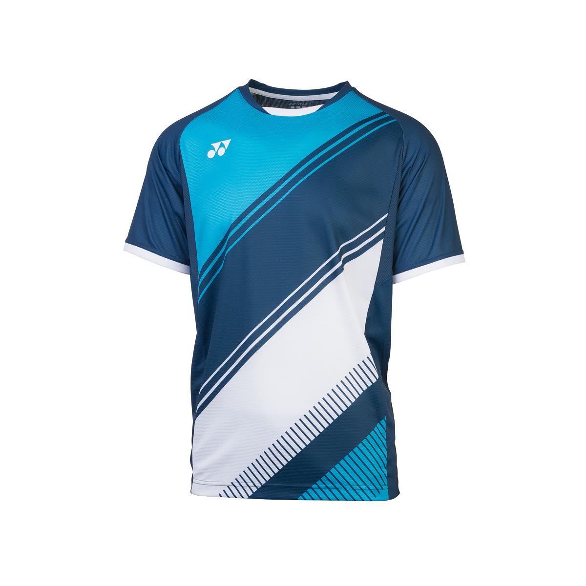 Men's Crew Neck Shirt Badminton TournamentDetailbild - 0