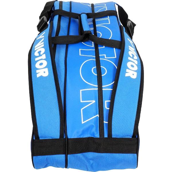 VICTOR Badminton Tasche - Doublethermobag 9111Detailbild - 1