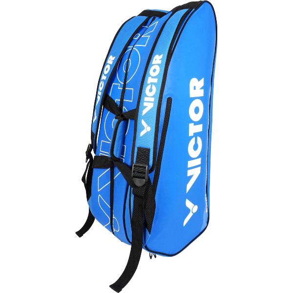 VICTOR Badminton Tasche - Doublethermobag 9111Detailbild - 3