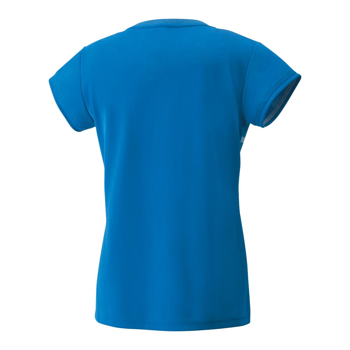 Women's Crew Neck ShirtDetailbild - 2