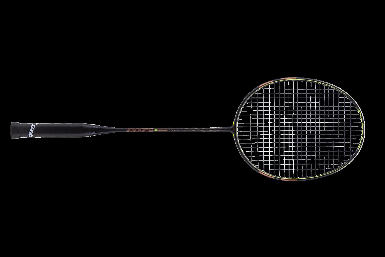 Babolat - X-Feel Lite - Badmintonschläger - unbesaitet