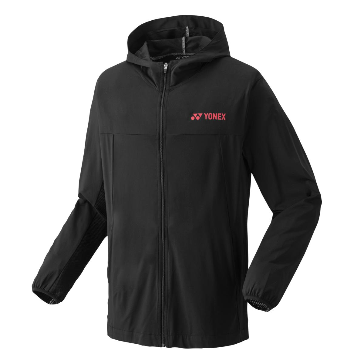 YONEX - Men's Warm-up Jacket, Practice #50086Detailbild - 0