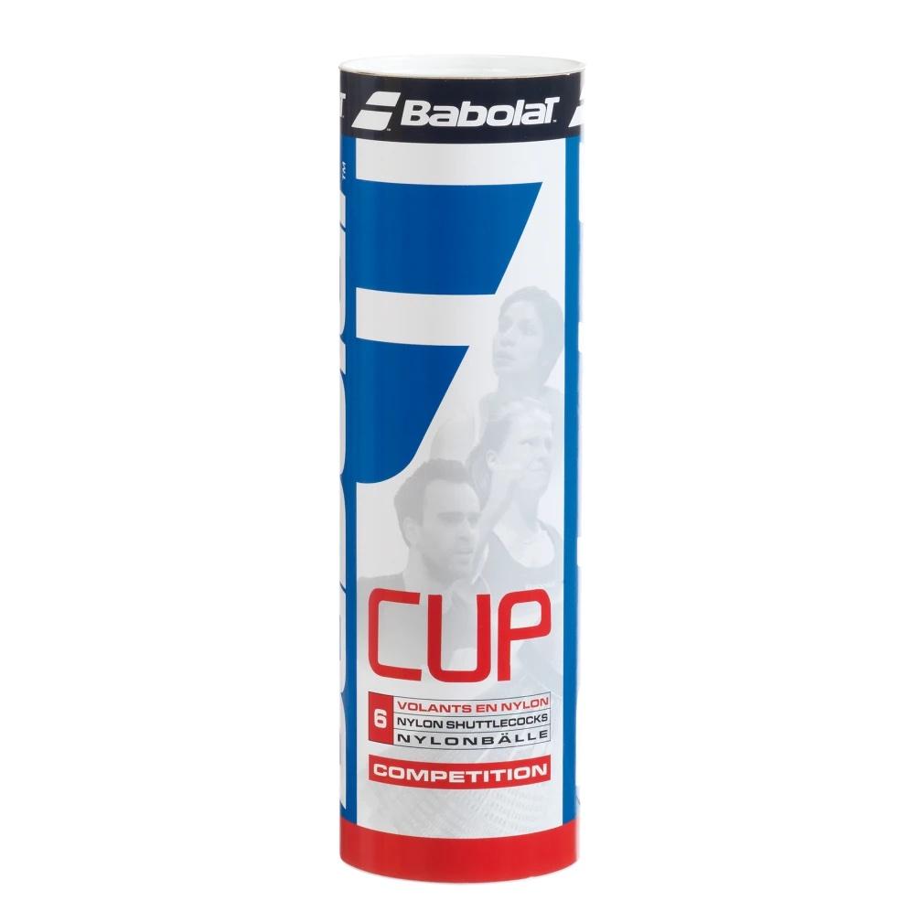 Babolat - Nylonfederball Nylon CupDetailbild - 0