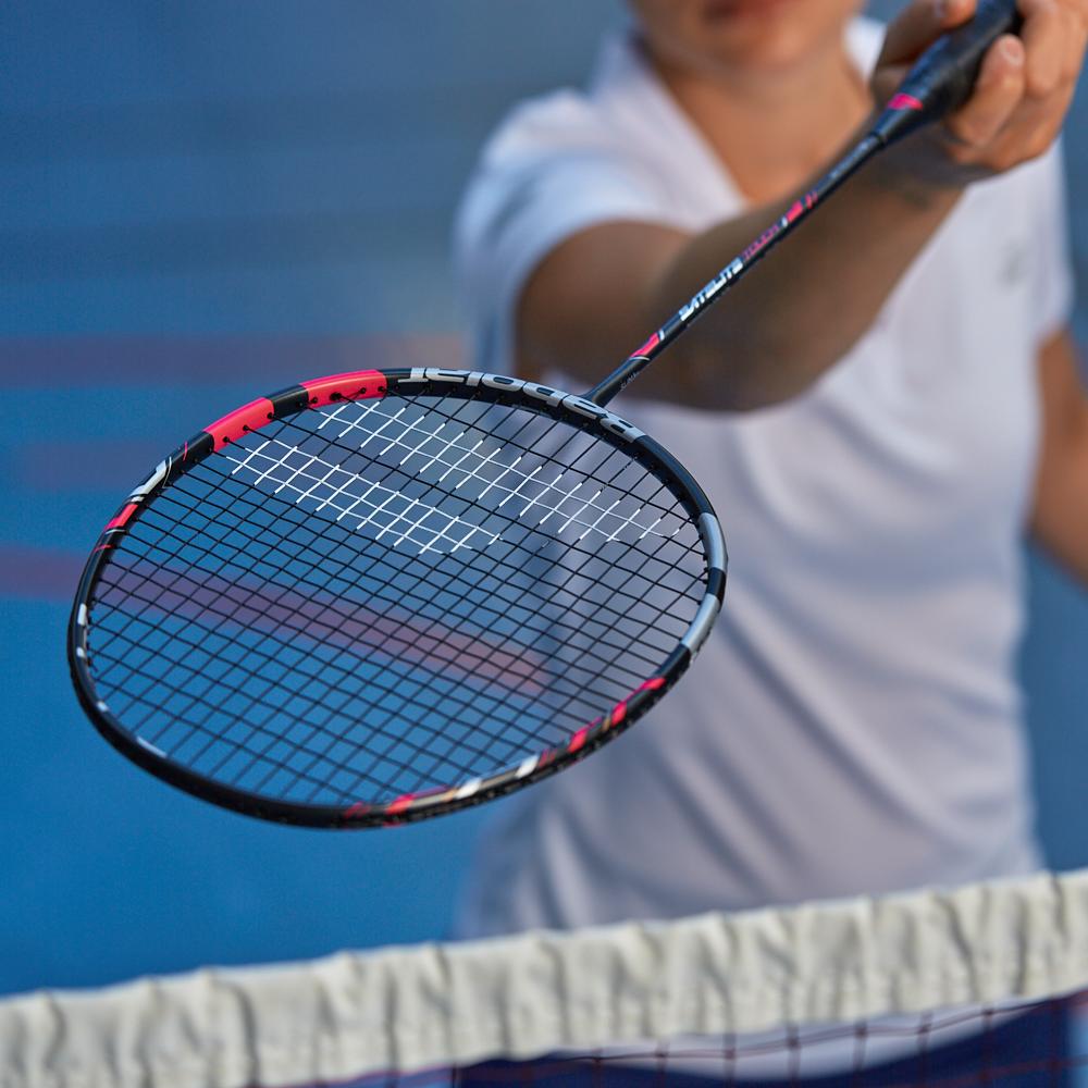 Babolat - Satelite Touch - Badmintonschläger - unbesaitetDetailbild - 1