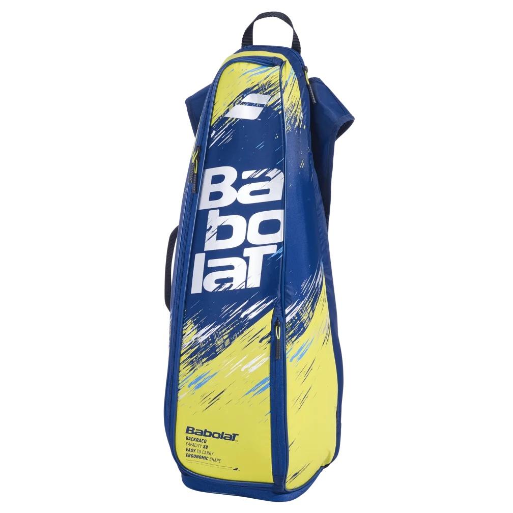 Babolat - Racketbag Backracq - TagesrucksackDetailbild - 1