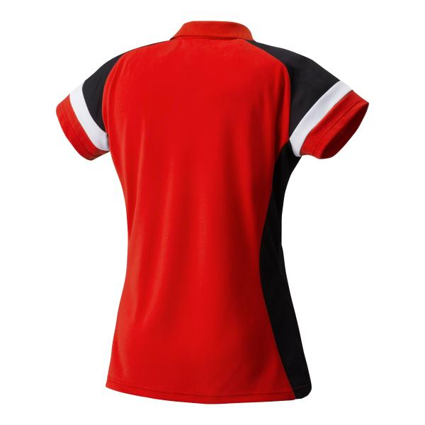 Women's Polo ShirtDetailbild - 2