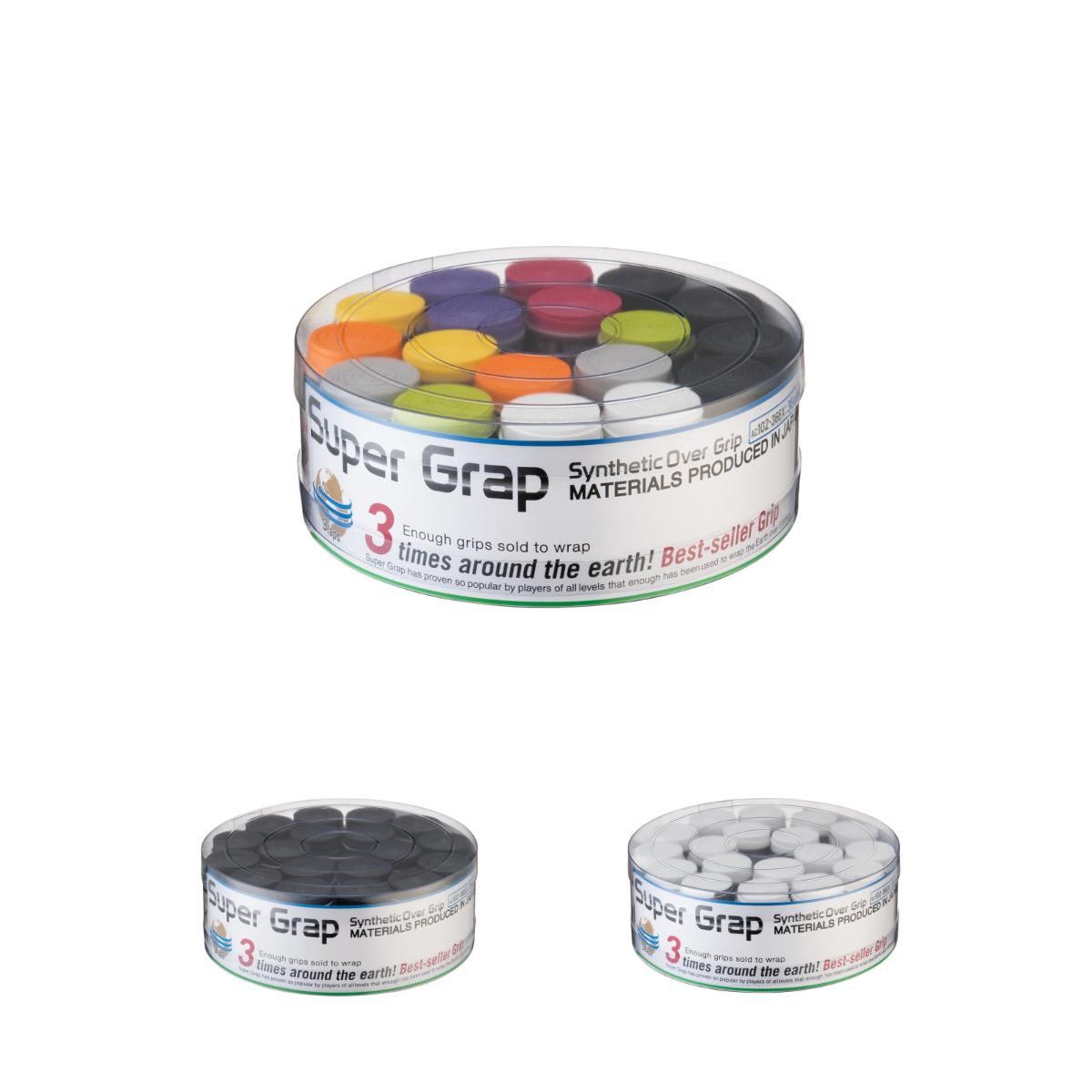 Griffband - YONEX - Super Grap, 36 PackDetailbild - 3