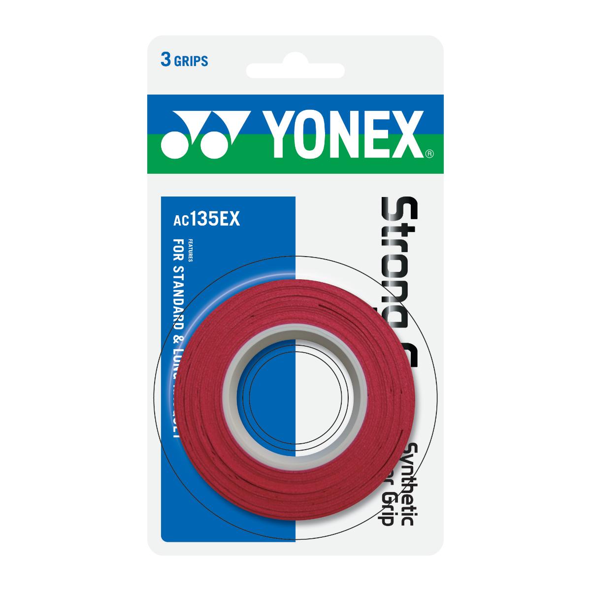 Griffband - YONEX - Strong Grap AC 135Detailbild - 1