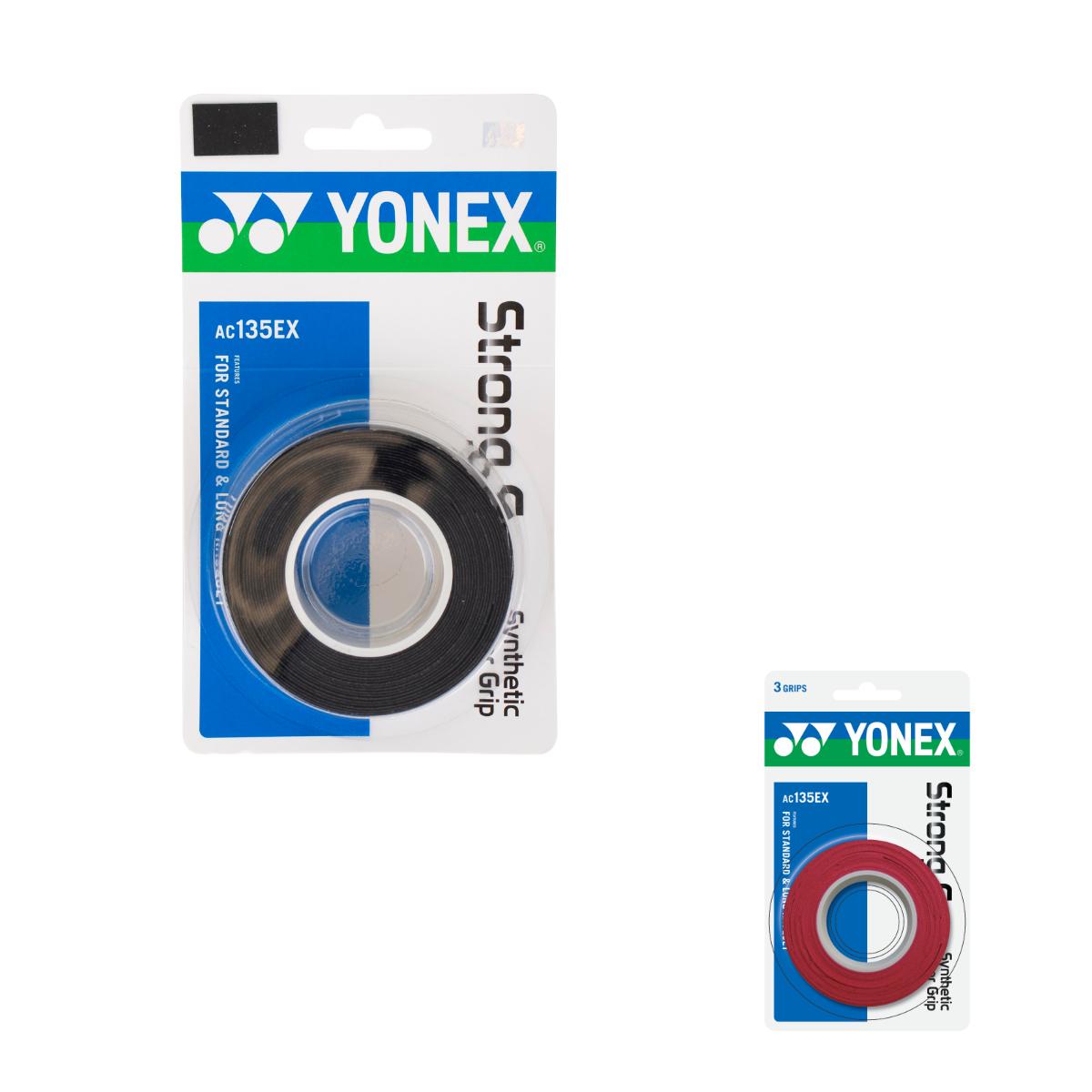 Griffband - YONEX - Strong Grap AC 135