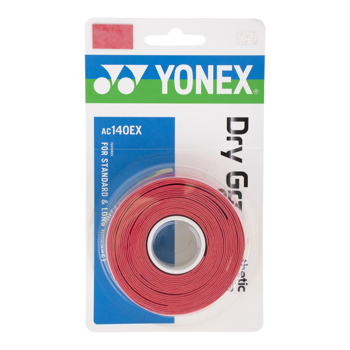 Griffband - YONEX - DRY GRAP AC140Detailbild - 0