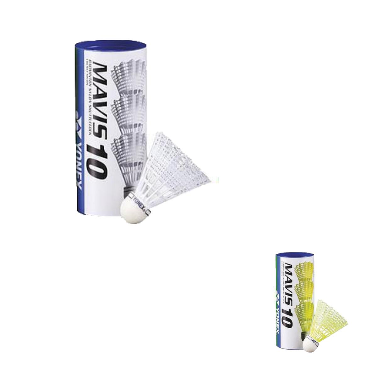MAVIS-10, Nylonball