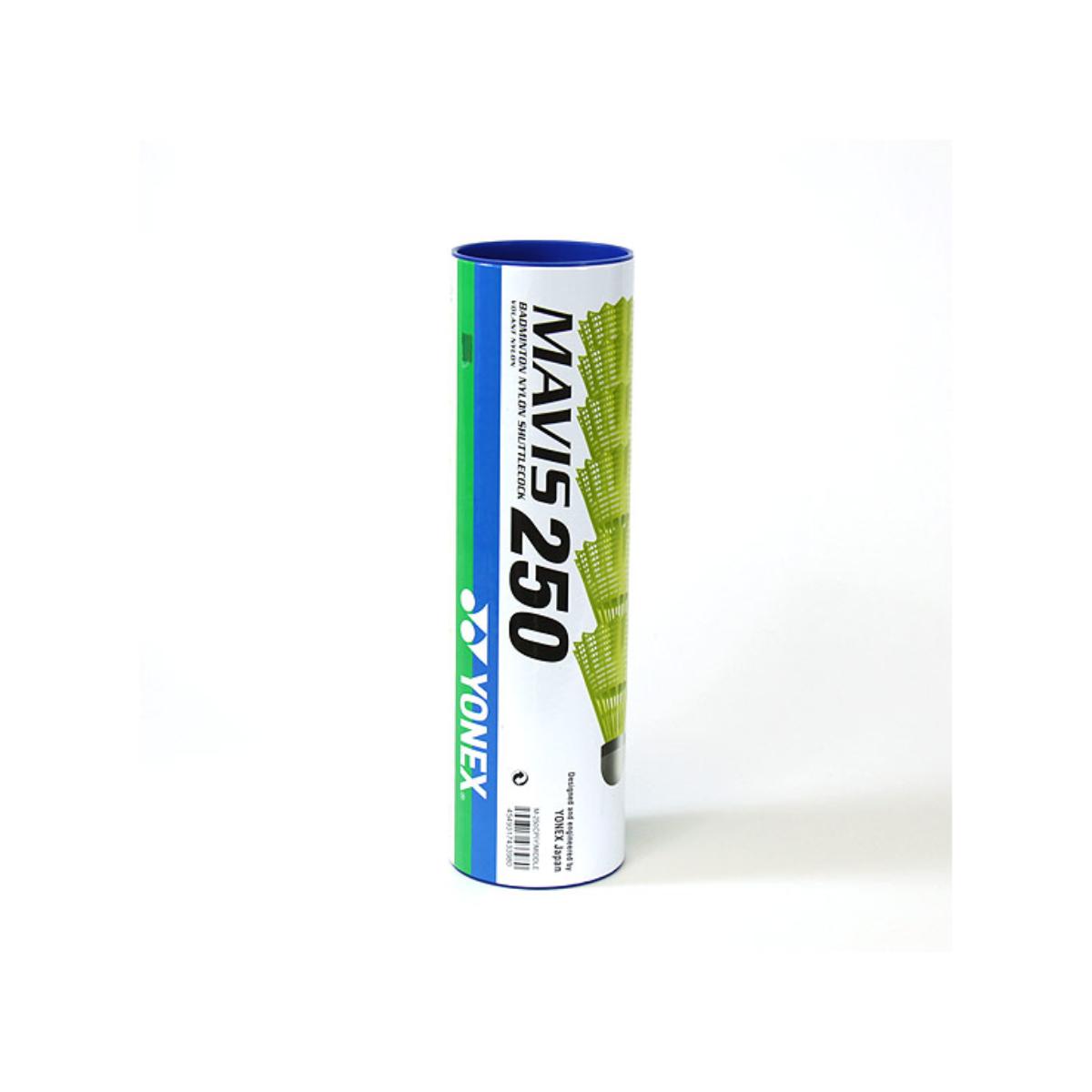 YONEX - Nylonfederball MAVIS-250Detailbild - 0