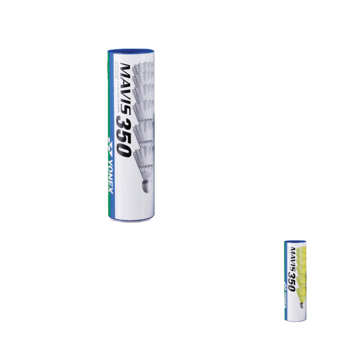 MAVIS-350, Nylonball