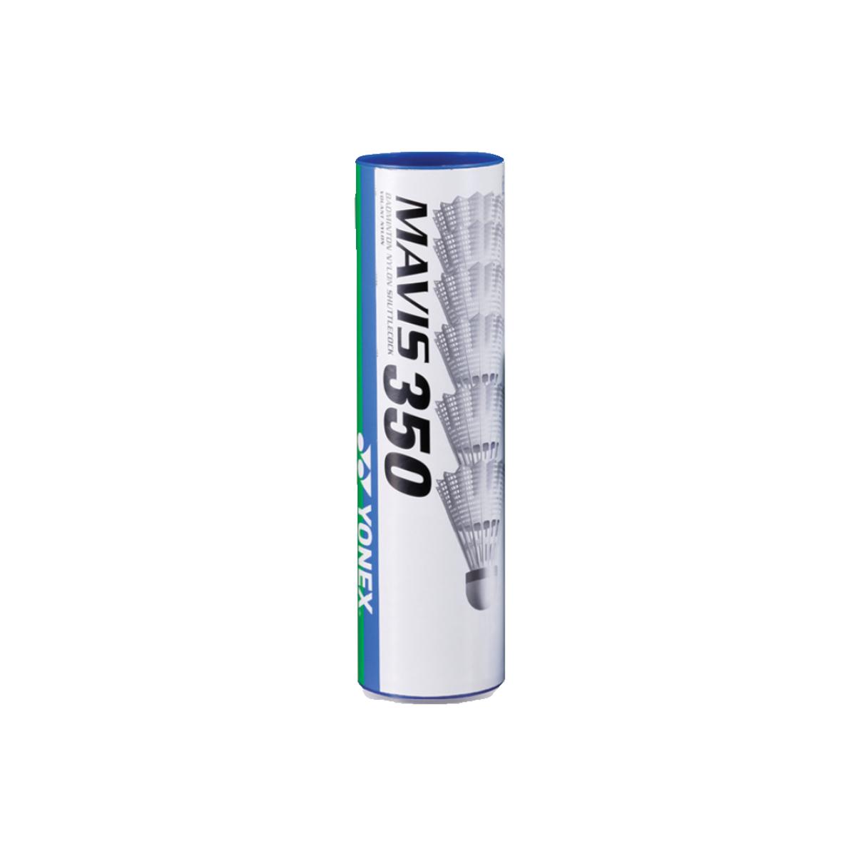 YONEX - Nylonfederball MAVIS-350Detailbild - 1