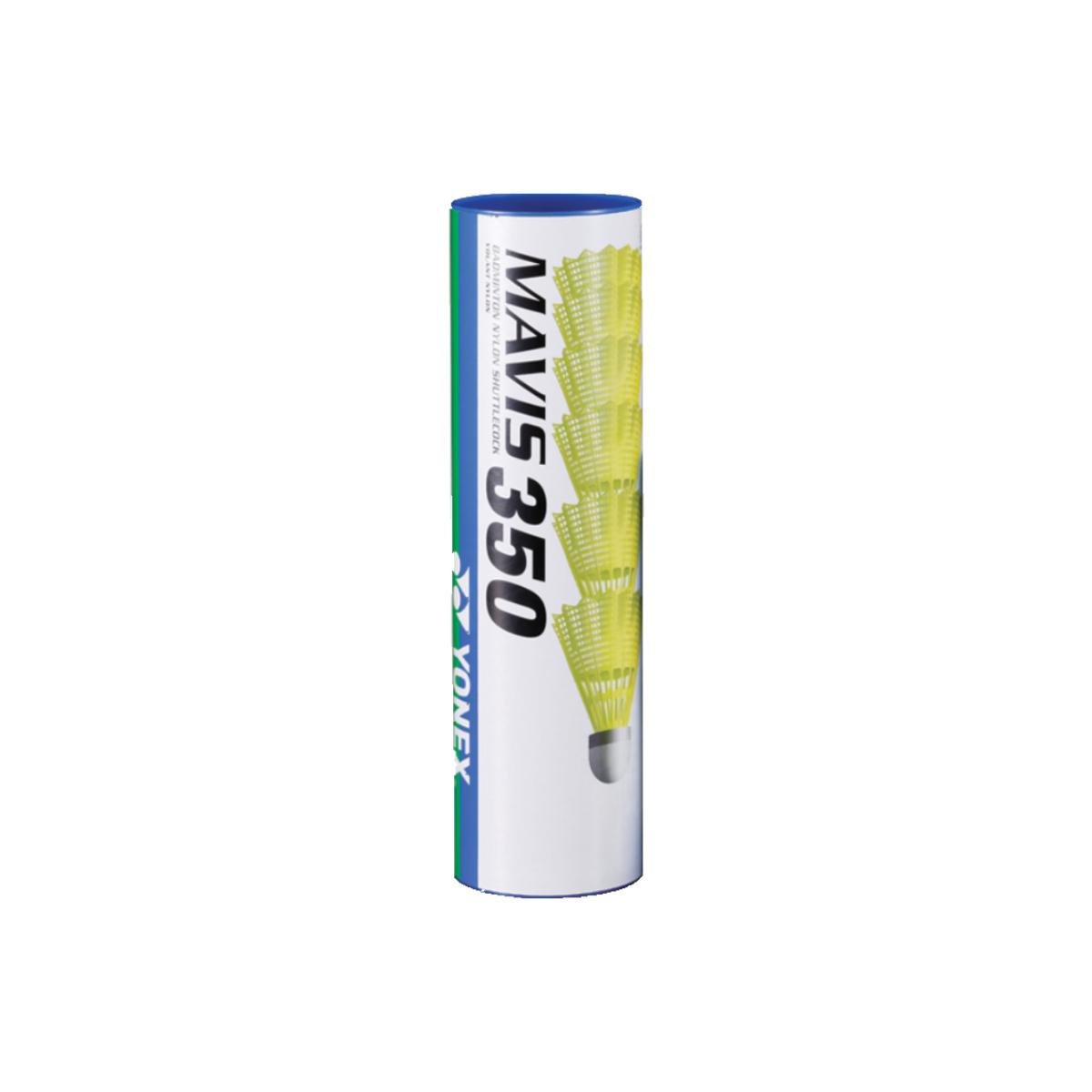 YONEX - Nylonfederball MAVIS-350Detailbild - 0
