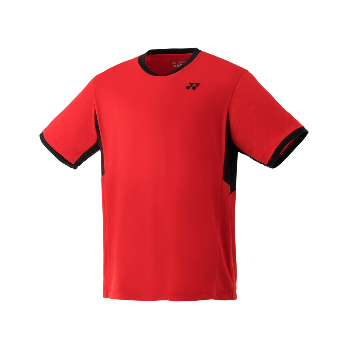 YONEX - Junior Crew Neck Shirt #YJ0010Detailbild - 1