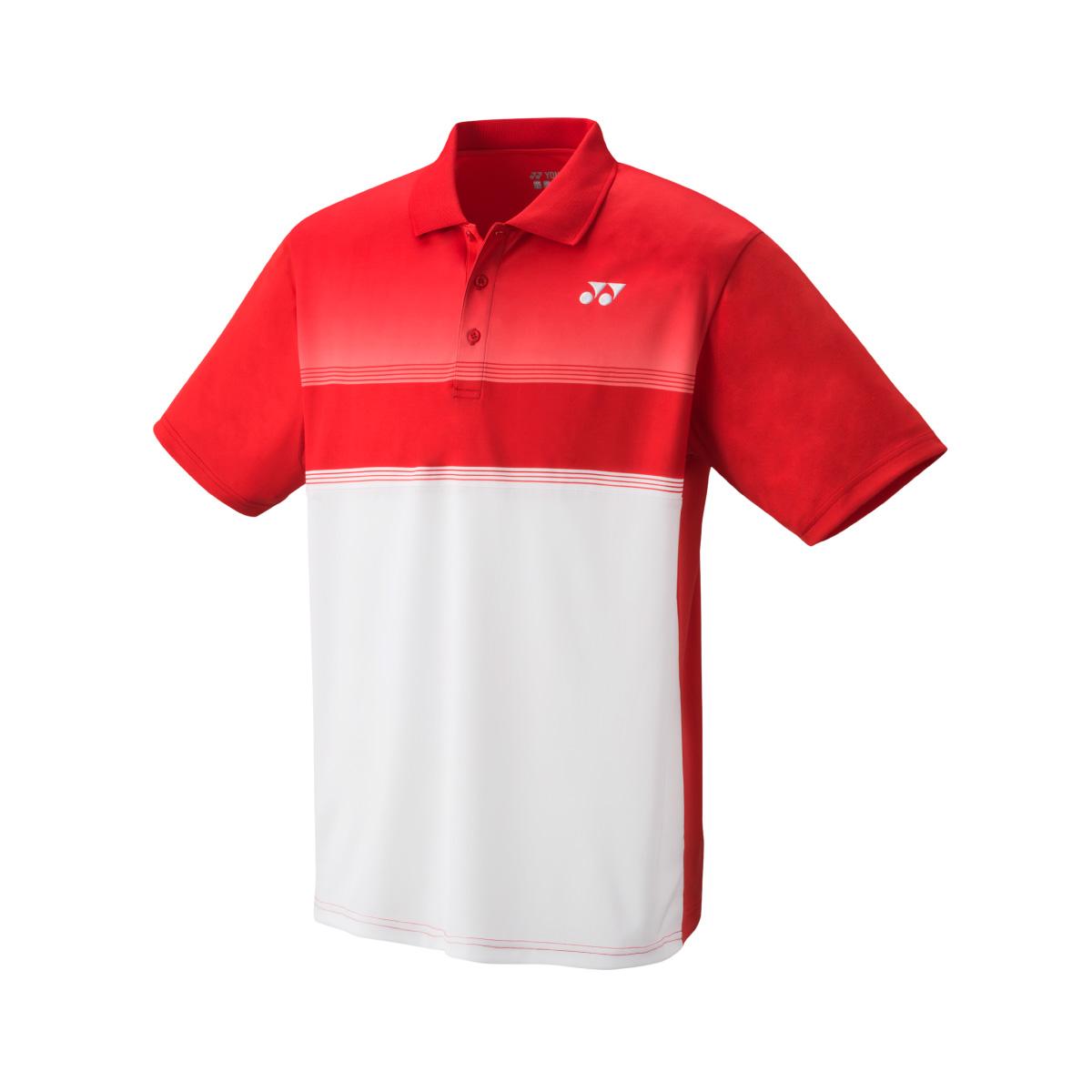 YONEX - Junior Polo Shirt, Club Team #YJ0019Detailbild - 0