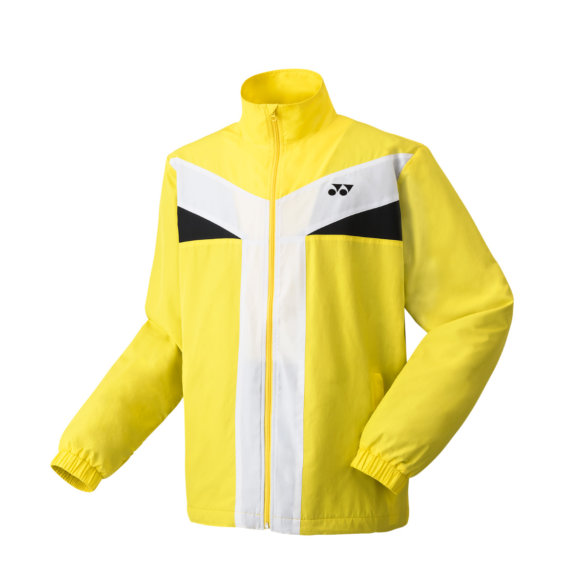 YONEX - Men's Warm-up Jacket, Club Team #YM0020Detailbild - 2