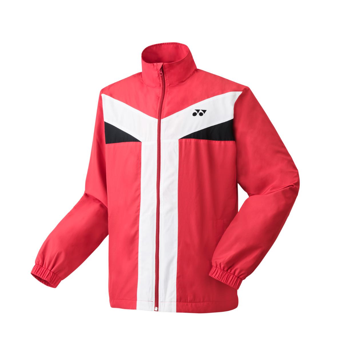 YONEX - Men's Warm-up Jacket, Club Team #YM0020Detailbild - 3