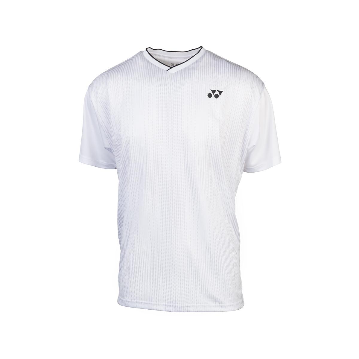 Men's Crew Neck Shirt Modell 2021Detailbild - 2
