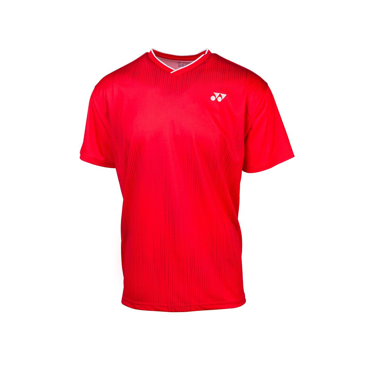 Men's Crew Neck Shirt Modell 2021Detailbild - 3