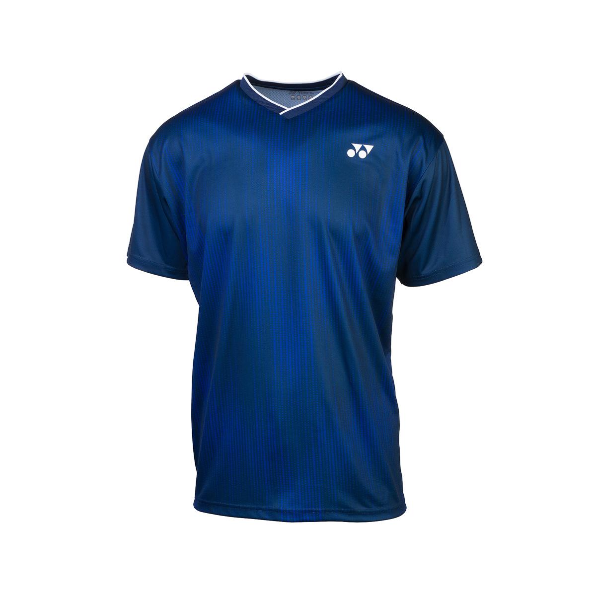 Men's Crew Neck Shirt Modell 2021Detailbild - 0