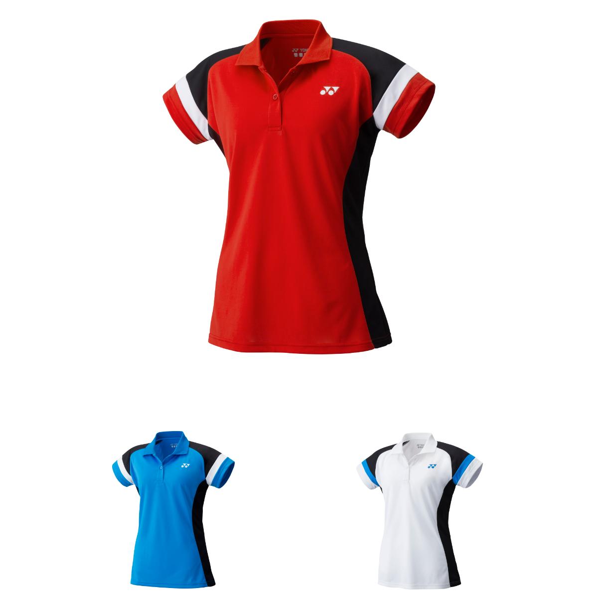 YONEX - Women Polo Shirt YW0002