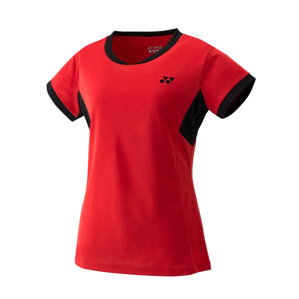 YONEX - Women Crew Neck Shirt #YW0010Detailbild - 0
