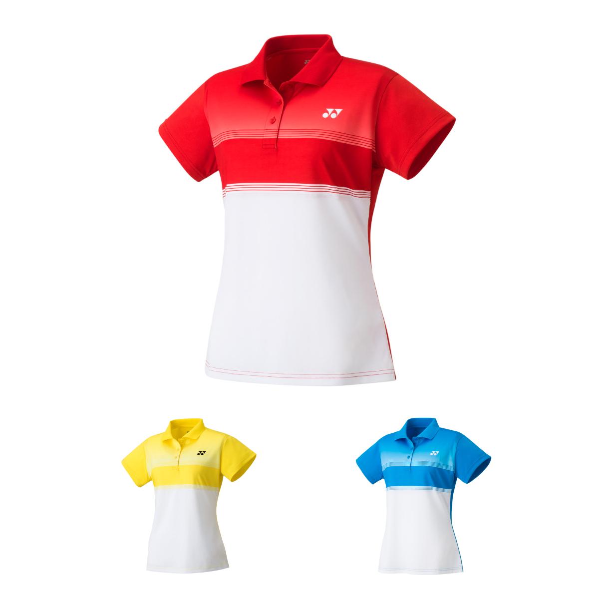 YONEX - Women Polo Shirt, Club Team YW0019Detailbild - 0