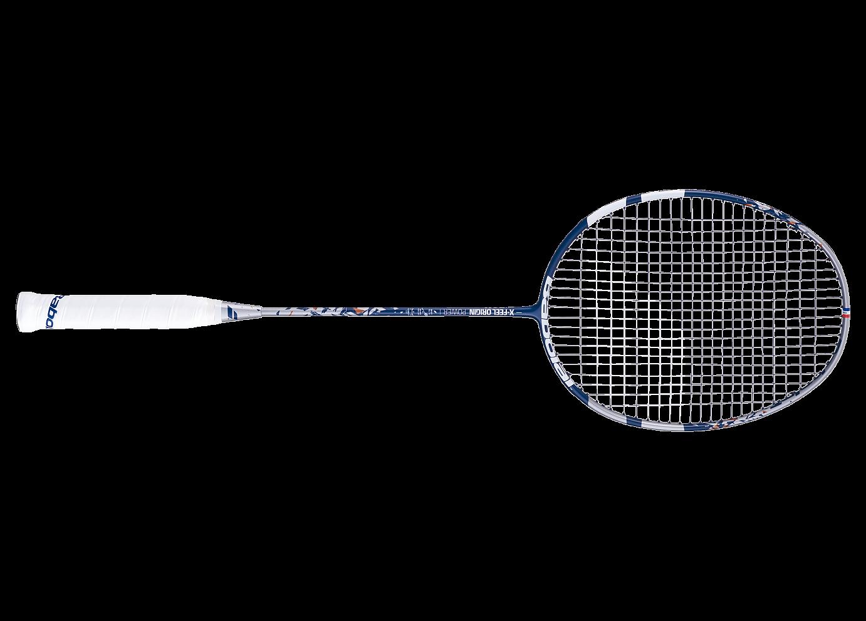 Babolat - X-Feel Origin Power - Badmintonschläger - unbesaitet