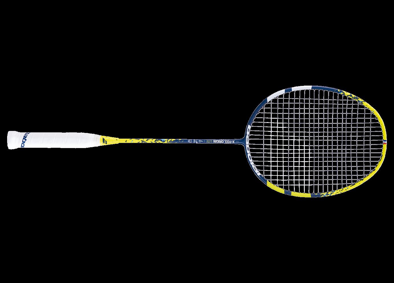 Babolat - X-Feel Origin Power- Badmintonschläger - unbesaitet